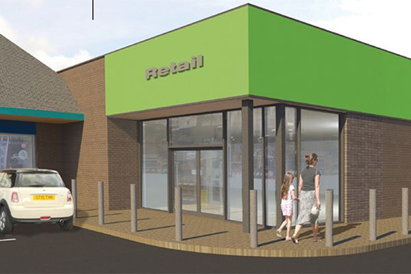 Retail/Lesiure Opportunity, Troon