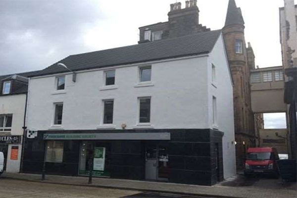 Prominent Retail/Office, Oban