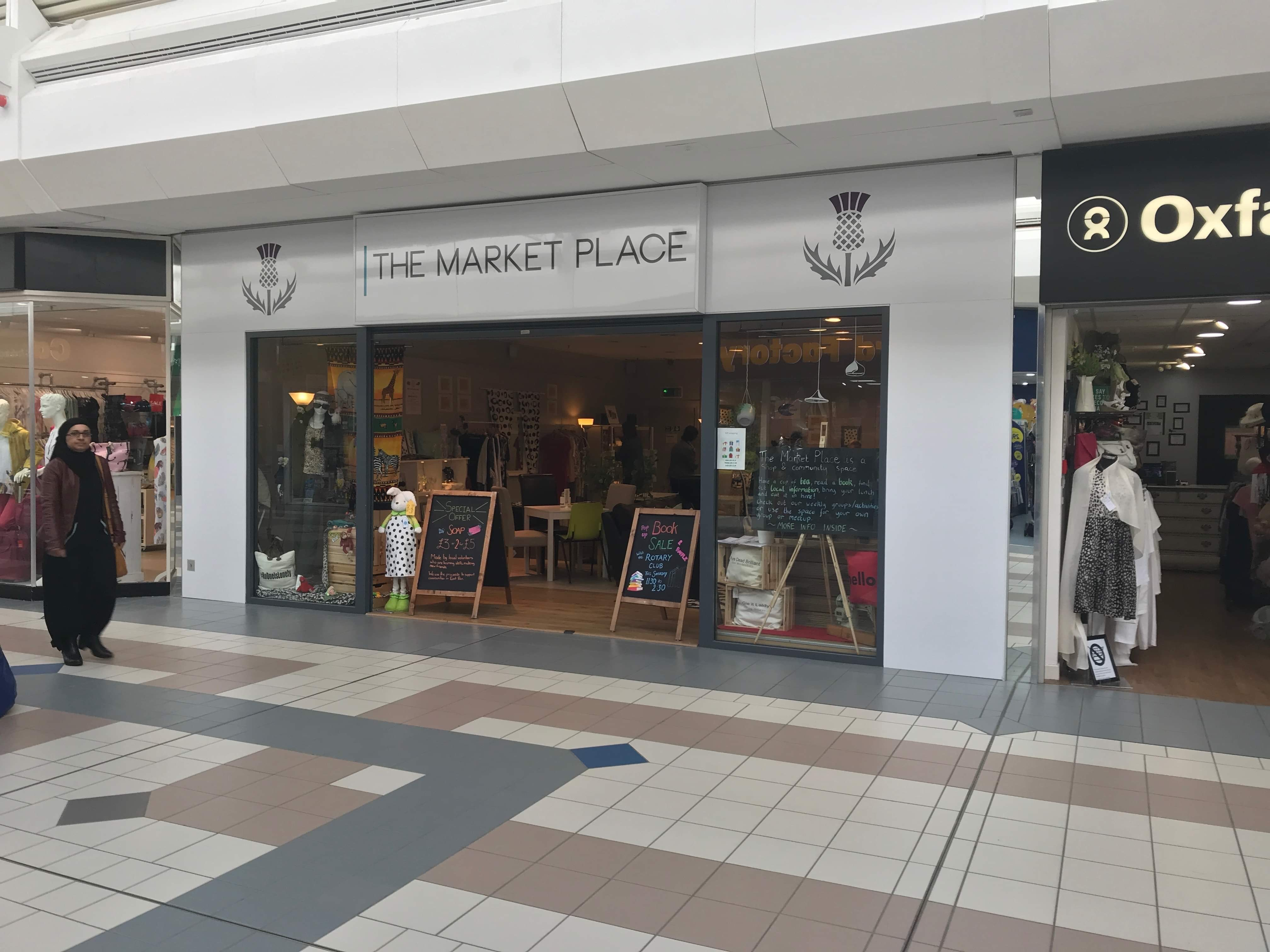 Prominent Retail Unit, Newton Mearns